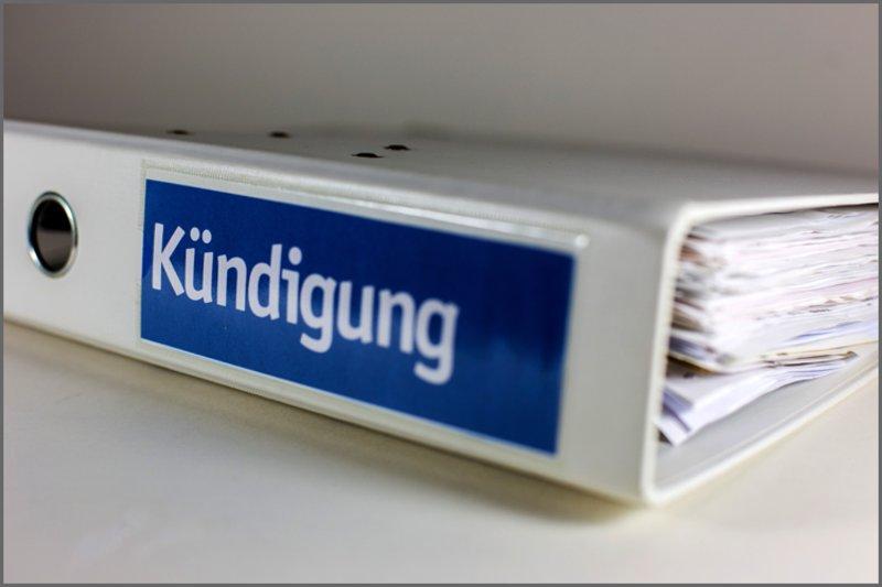 Kölner Haus Und Grundbesitzerverein Von 1888kündigung Wegen